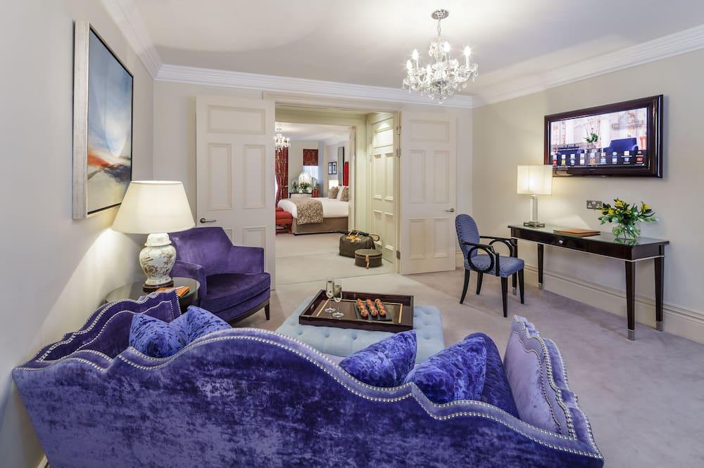 Apartment 50 Large One bedroom, Private bathroom  - Житлова площа