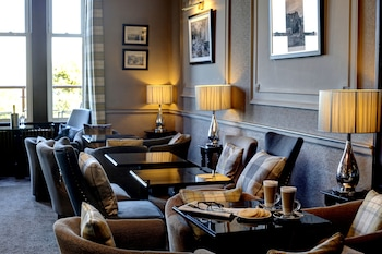 Sista minuten-erbjudanden på hotell i Edinburgh