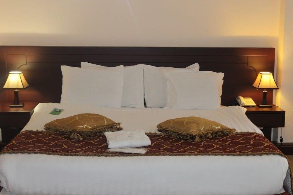 高級雙人房, 1 張特大雙人床 - 客房