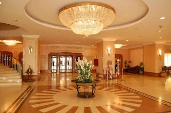 Image de Hotel Uzbekistan à Tashkent