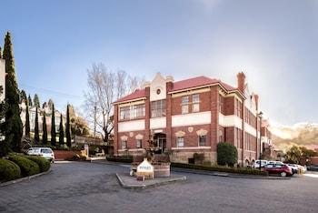 在霍巴特(及其周边地区)的霍巴特里德酒店照片