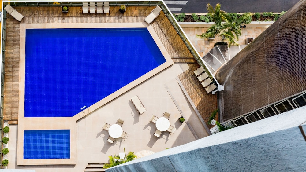 Manhattan Plaza (Brasilia, Brasil) : Hoteles en Brasilia - Hoteles.com