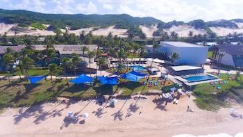 Fotografia hotela (eSuites Vila Do Mar) v meste Natal