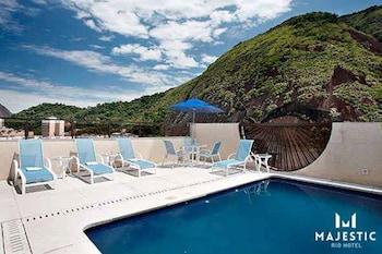 Foto del Majestic Rio Palace Hotel en Río de Janeiro
