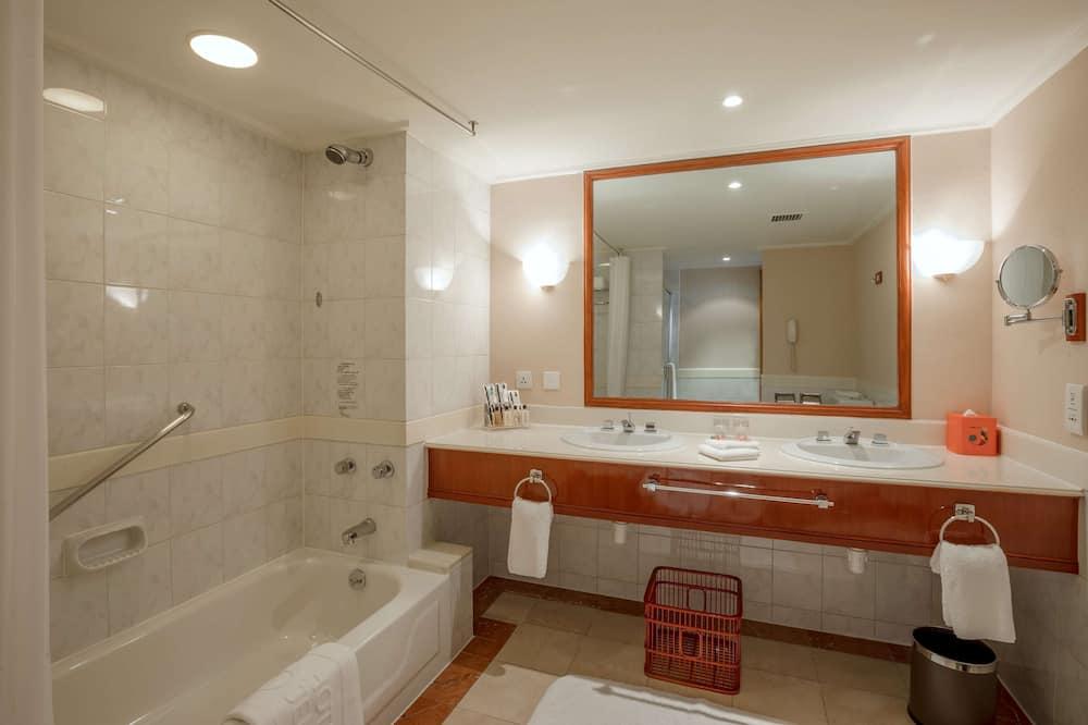 Suite (Specialty) - Casa de banho