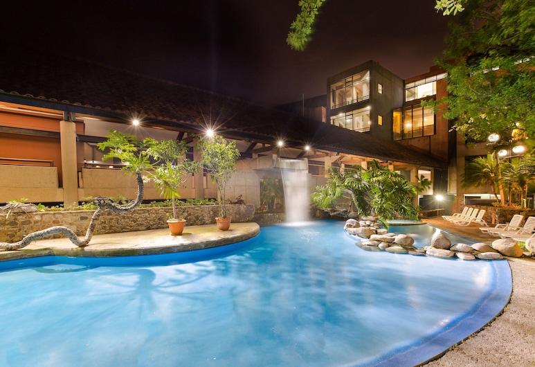 Radisson San Jose-Costa Rica, San Jose, Kültéri medence