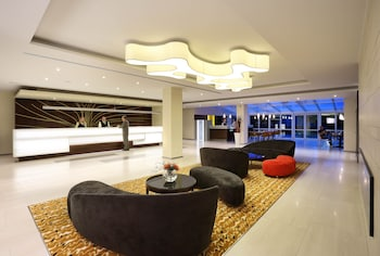 Praga — zdjęcie hotelu Duo