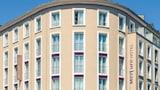 Sélectionnez cet hôtel quartier  Brest, France (réservation en ligne)