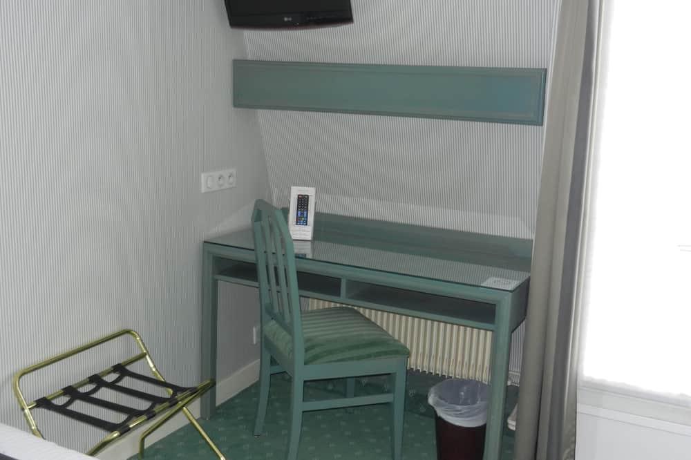 Habitación individual - Habitación