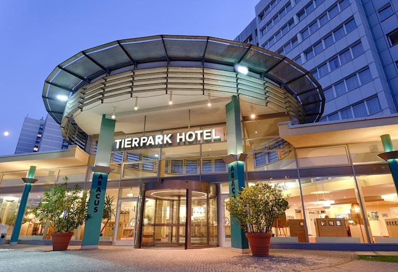 Abacus Tierpark Hotel Berlin, Berlynas