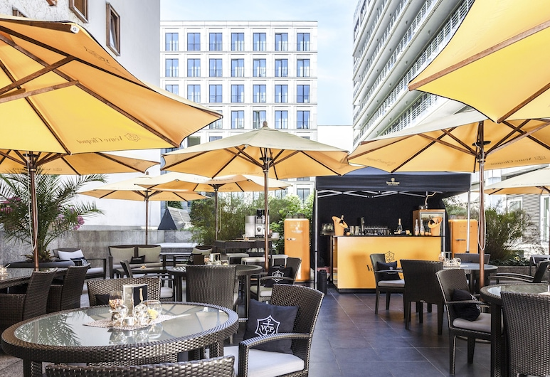 Regent Berlin, Berlín, Hotelový bar