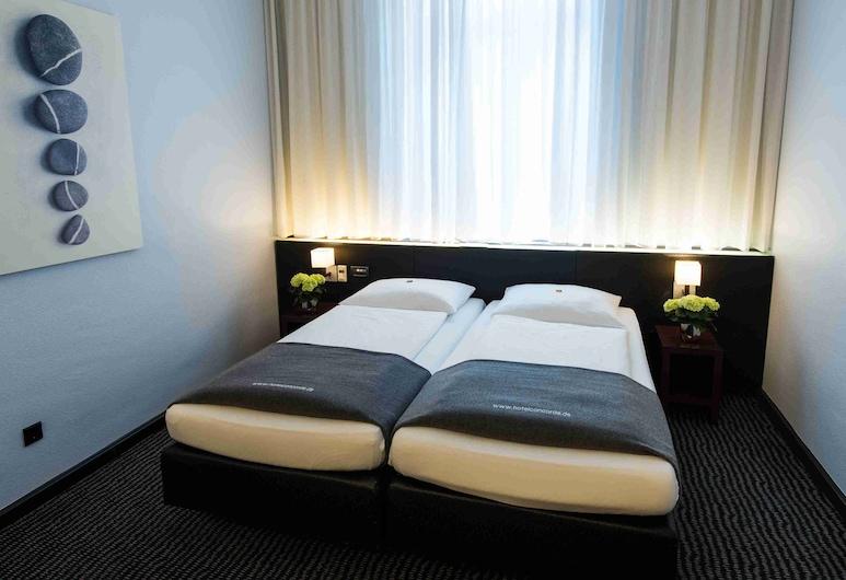 Concorde Hotel, Frankfurt