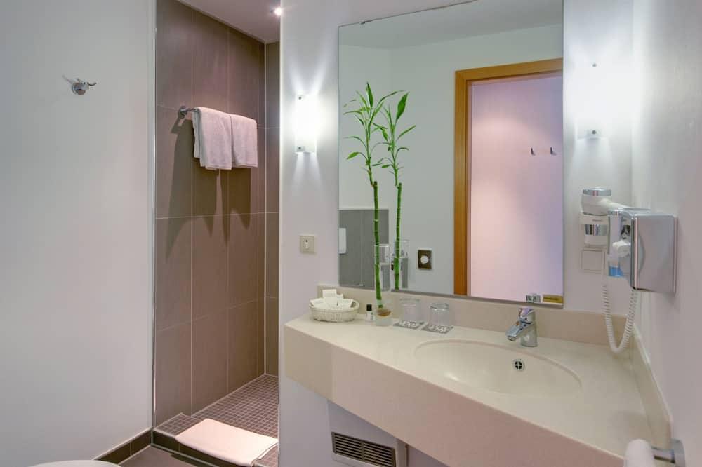 Pokój Premium - Łazienka