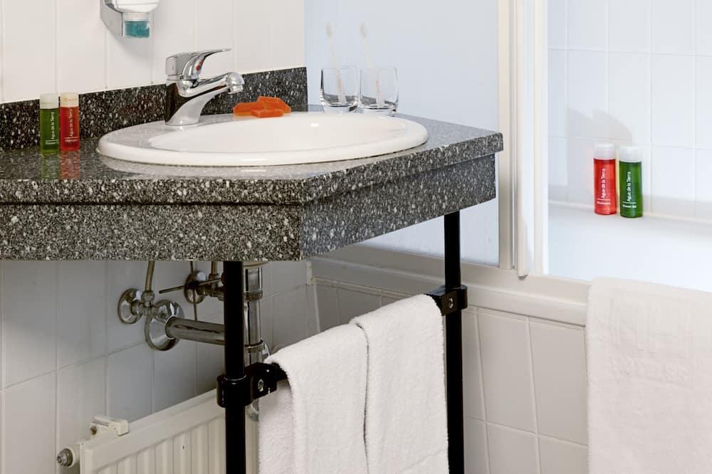 スタンダード ルーム (New Style) - バスルーム