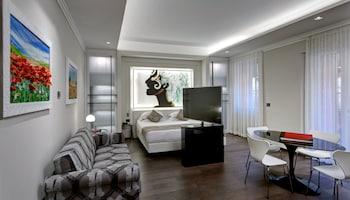 Picture of Art Hotel Commercianti in Bologna