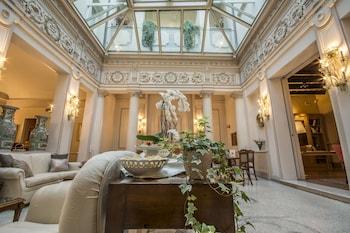 在博洛尼亚的科罗讷蒂欧罗酒店照片
