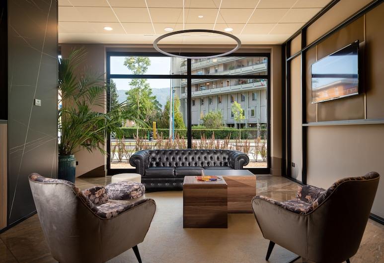 DoubleTree by Hilton Brescia, Brescia, Miejsce do wypoczynku