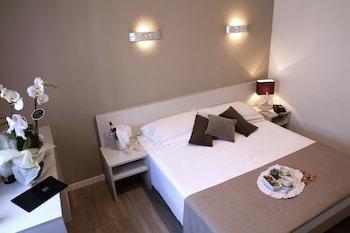 Milano bölgesindeki Hotel Mennini resmi