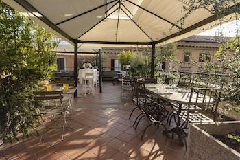 Billede af Hotel Rex i Rom