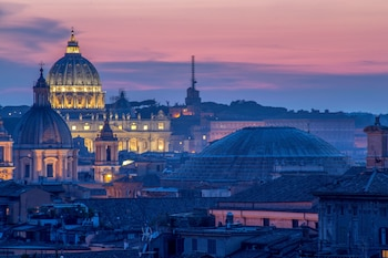 Picture of Hotel Cosmopolita in Rome