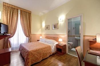 Selline näeb välja Hotel Tiziano, Rooma
