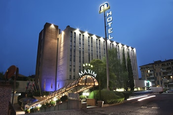Picture of Hotel Maxim in Verona