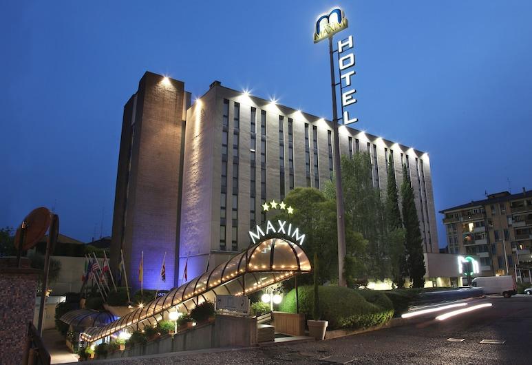 Hotel Maxim, ורונה