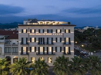 Picture of Hotel Plaza e de Russie in Viareggio