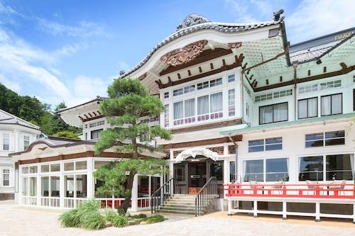 富士屋ホテル/