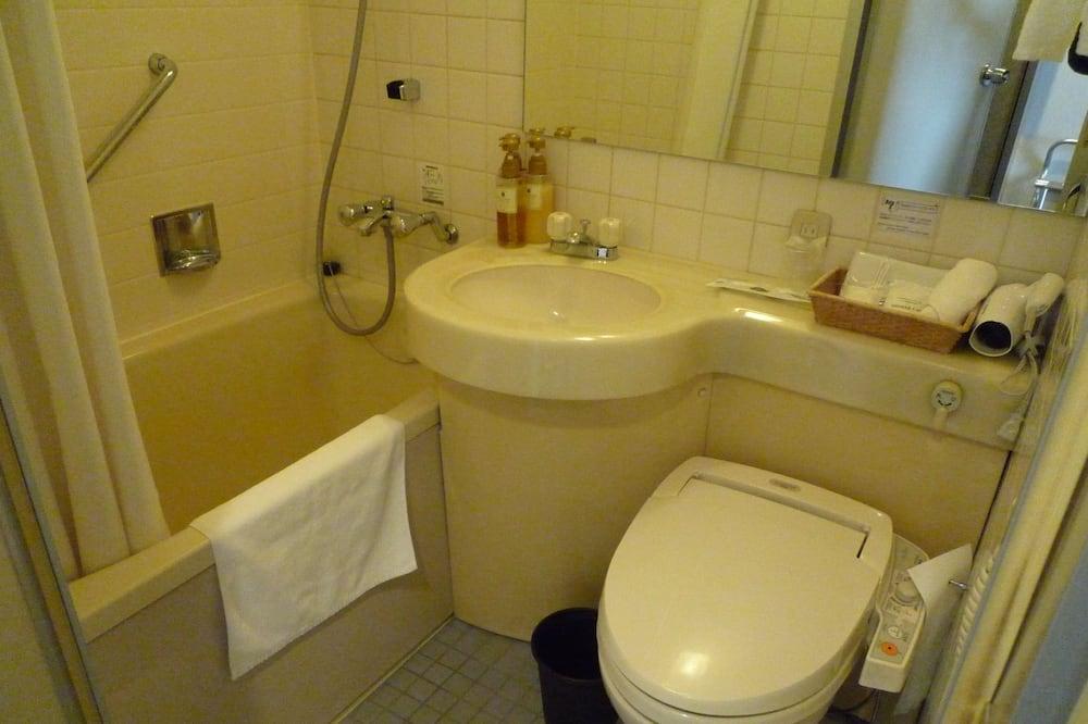 Single Room, Non Smoking (Special Offer) - Bathroom