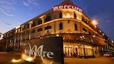 Hotel , Vientiane