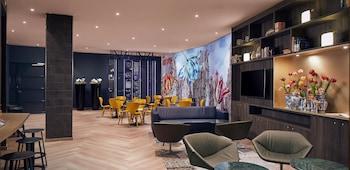Bild vom Inntel Hotels Amsterdam Centre in Amsterdam