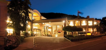 Picture of Millennium Hotel Queenstown in Queenstown