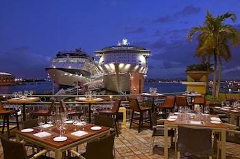 Obrázek hotelu Sheraton Old San Juan Hotel ve městě San Juan