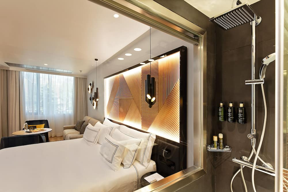 Supreme Room The Level (2+1) - Bathroom