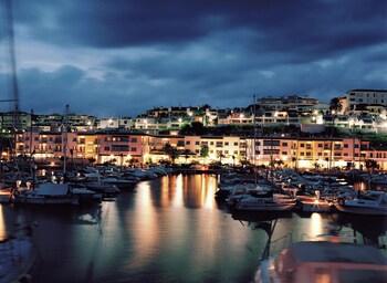 Sitges — zdjęcie hotelu Melia Sitges