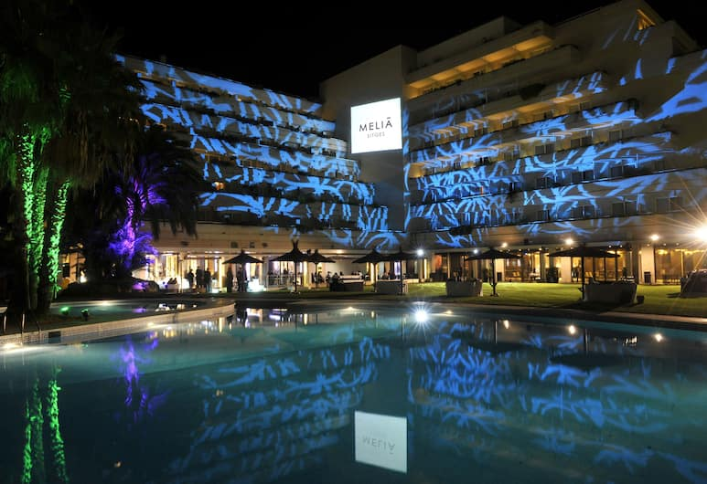 Melia Sitges, Sitges, Outdoor Pool