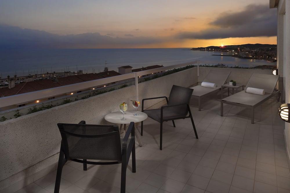 The Level Grand Suite - Terrace/Patio
