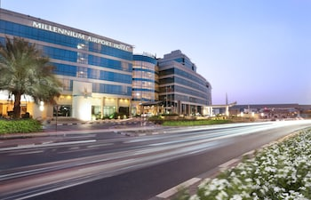 Picture of Millennium Airport Hotel Dubai in Dubai