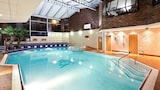 Choose This Business Hotel in Bolton -  - Online Room Reservations