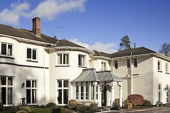 Picture of Mercure Brandon Hall Hotel & Spa Warwickshire in Coventry