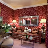 Suite (Victoria & Albert) - Wohnbereich