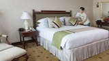 Choose This Five Star Hotel In Phnom Penh