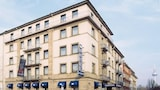 Choose This Cheap Hotel in Mannheim