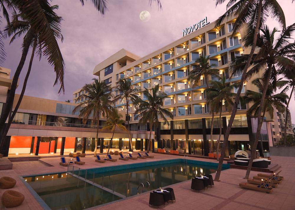 Novotel Mumbai Juhu Beach, Mumbai