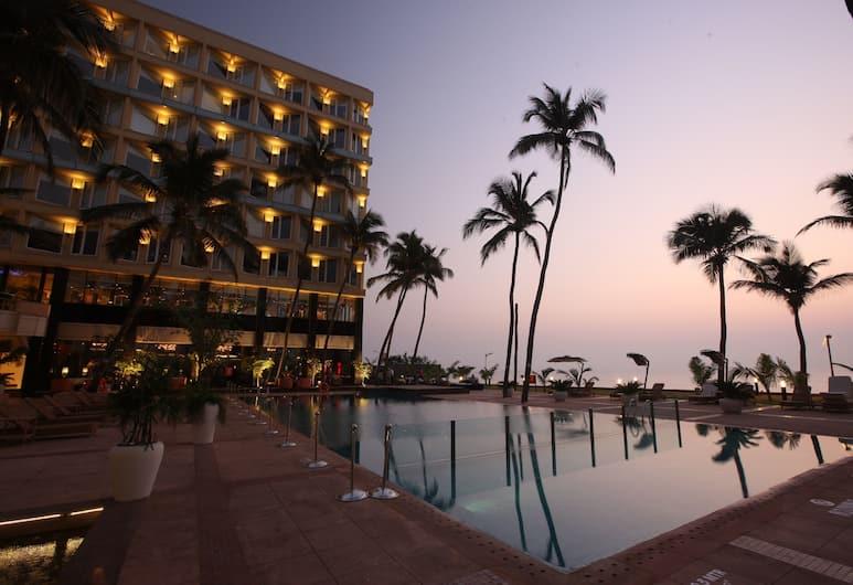 Novotel Mumbai Juhu Beach, Bombay, Açık Yüzme Havuzu