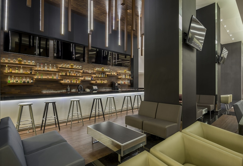 Real Inn Tijuana by Camino Real Hotels, Tijuana, Hotel Bar