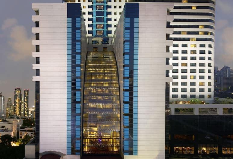 아바니 아트리움 방콕  호텔, 방콕, 외부