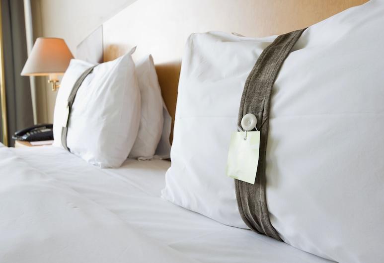 Holiday Inn Bulawayo, an IHG Hotel, บูลาวาโย, ห้องดีลักซ์, ห้องพัก