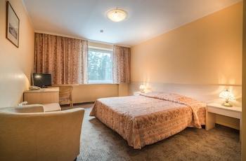 Wilno — zdjęcie hotelu Karolina Park Hotel & Conference Center